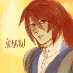 Ansemaru's Profile Picture
