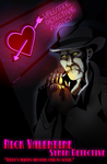 .Nick Valentine : Synth Detective.