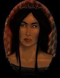 Rania Portrait