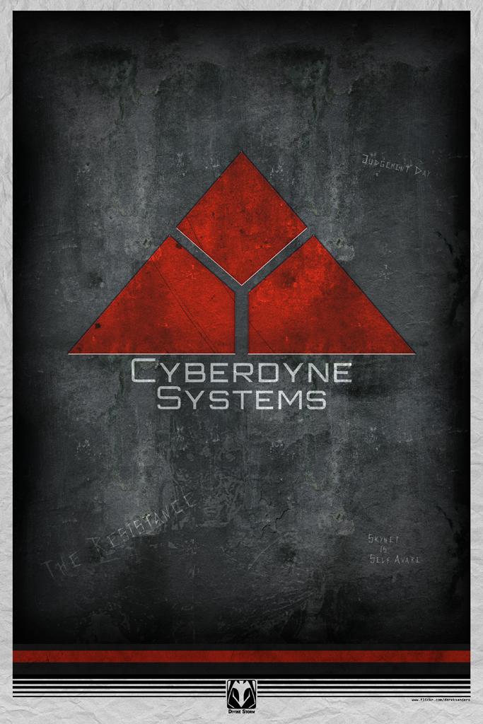 Cyberdyne Systems By Othesandmano