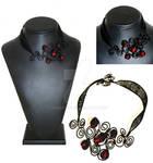 Flamenco Necklace