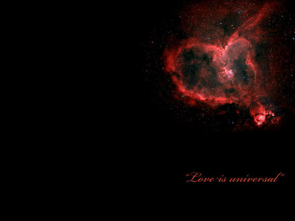 Universal Love Art : Universal love wallpaper by fotojenny on deviantart