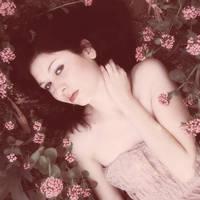 Summer dreamer by fotojenny