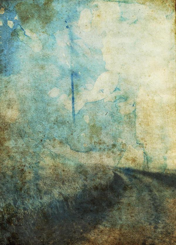 Texture background field by fotojenny