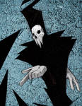 Shinigami sama- soul eater