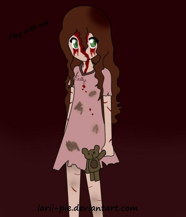 sally creepypasta taringa