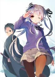 Tokyo Ziggrat2 cover art