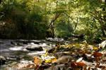 Sythas river