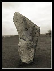Stone of Sorrow by Lorna36