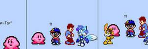Super Smash Fighters Ultra Venice Vixenn Joins In! by AnimeArtistMii
