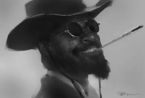 Django by Bowkl