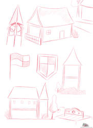 Concept Setting - Samples