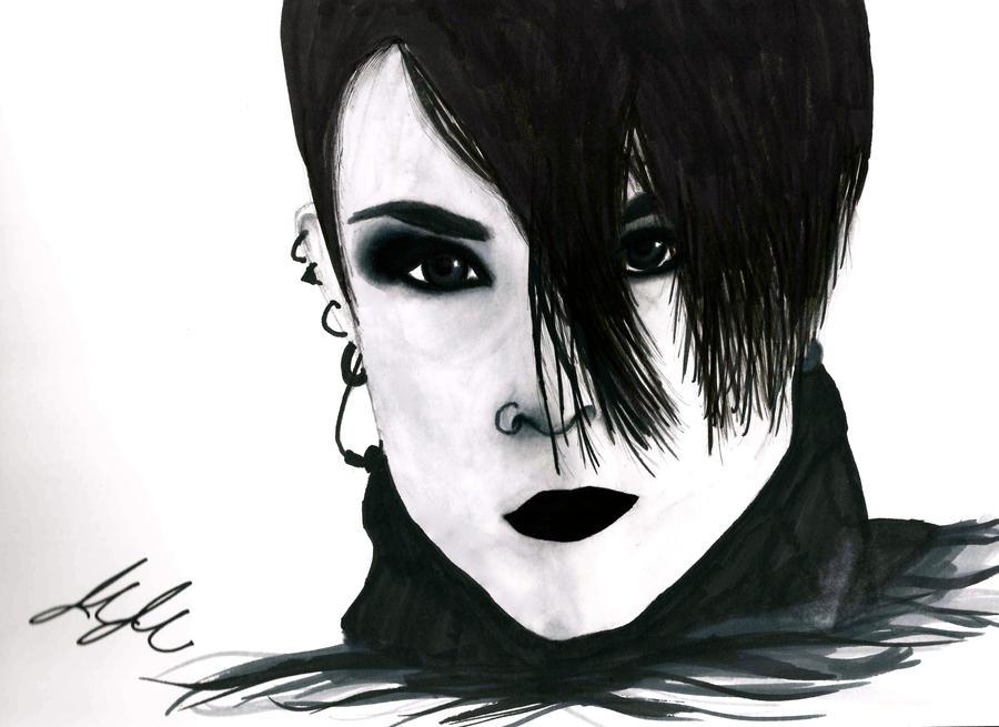 Lisbeth by studioofmm