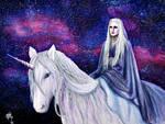 The Unicorn Queen