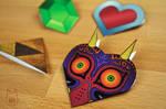 Legend of Zelda Corner Bookmarks (Tutorial)
