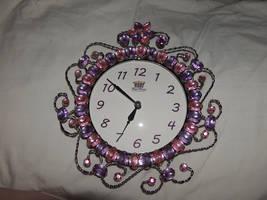 Clock by SlyFoxStock