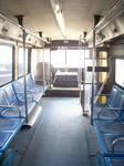 Bus Interior 2 by SlyFoxStock