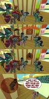 Starlight's Proper Punishment Pt. 1