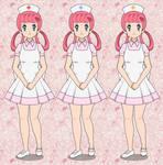 Pokemon: Nurse Joy