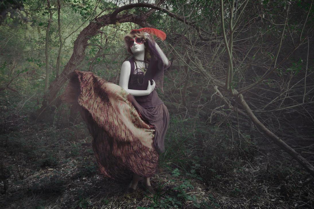 La Catrina by NickChao