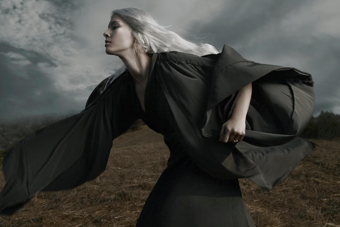 Dark Wind by NickChao