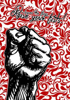 Raise Your Fists!