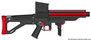 weapon concept
