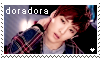 U-KISS: Kevin - DoraDora Stamp by kaaMari