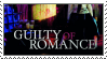 Guilty of Romance stamp by kaaMari