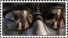 Cold Fish stamp (version 2) by kaaMari