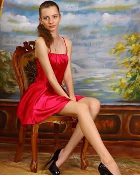 DressR by marinadaisy