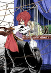The Ancient Magus Bride ch6
