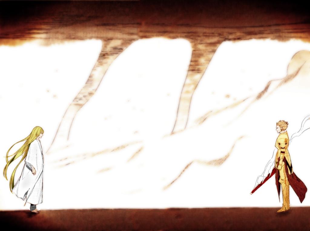 enkidu vs gilgamesh - photo #11