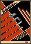 poster KPK contructivism