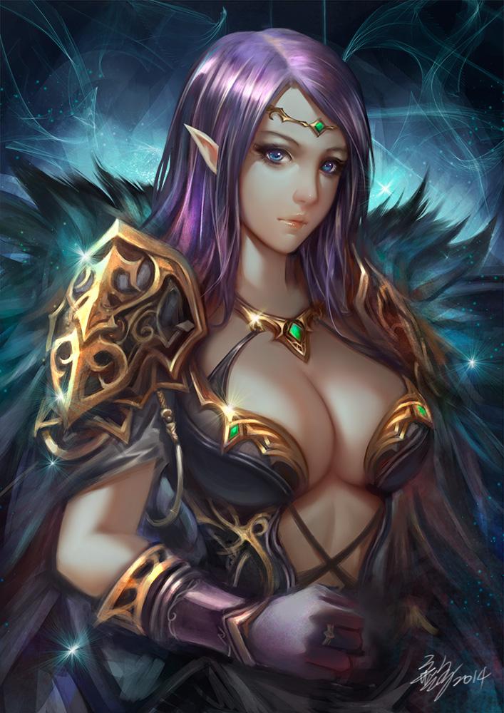 elfe sexy Jeux porno