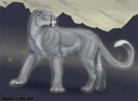 Shongshar sketch