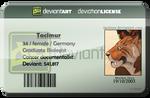 DevID card anno 11