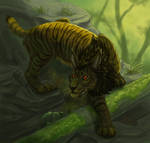 Briarwood Tiger