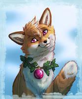 Dec 8th - Ruki by Tacimur