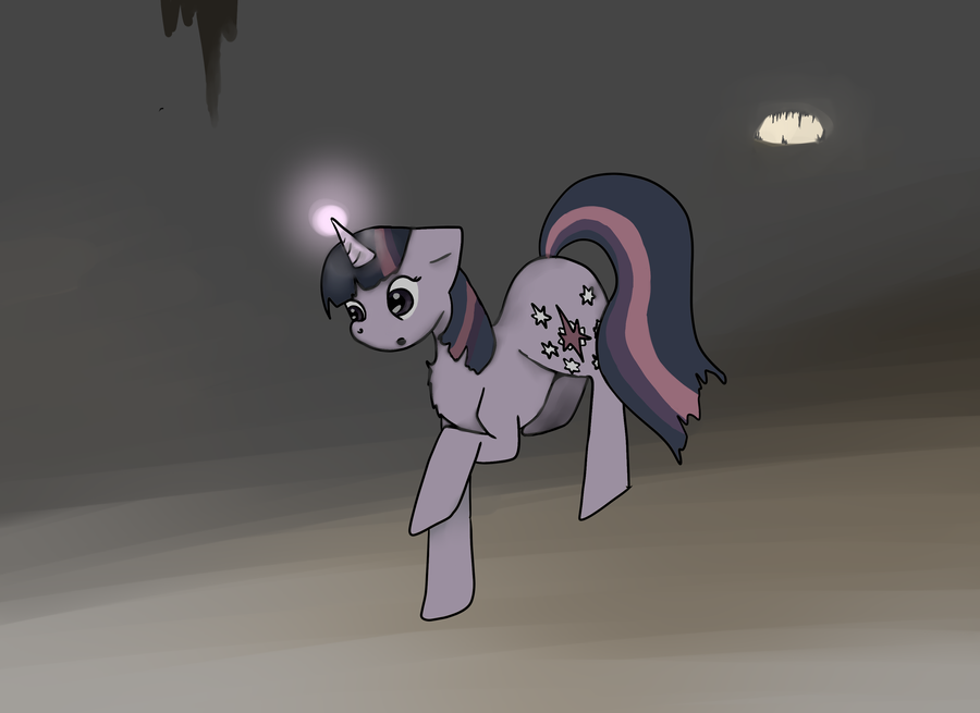 A Light to Lead the Way. by Natural-Melody