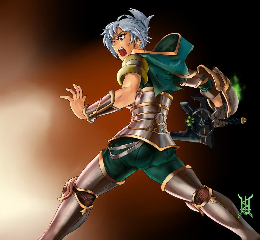Pictures of Redeemed Riven In Game - #rock-cafe