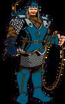 Soldado Guardia Real by etgovac