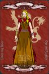 Cersei Lannister by etgovac