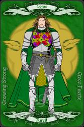 Loras Tyrell by etgovac