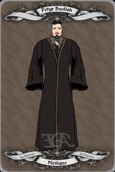 Petyr Baelish by etgovac