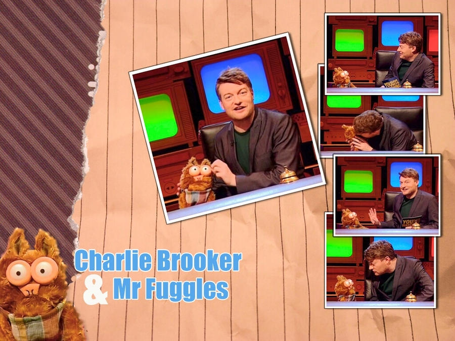 brooker chat Charlie brooker, writer: black mirror charlie brooker was born on march 3, 1971 in reading, berkshire, england he is a writer and producer, known for black mirror.