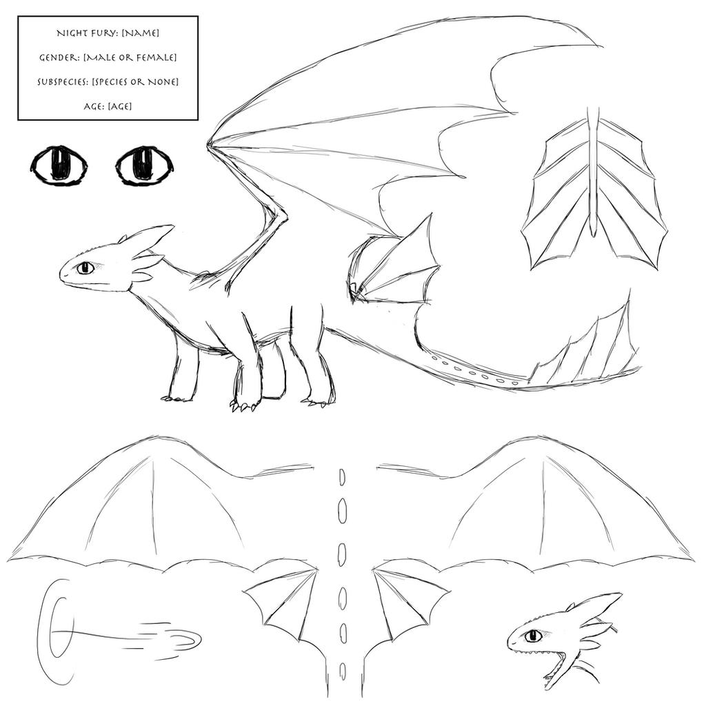 how to draw a fursona body