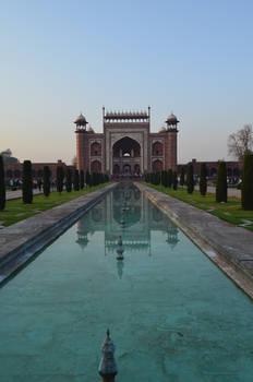Crown Palace I