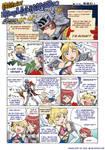 SC4 Comic: Hilde's Teacher