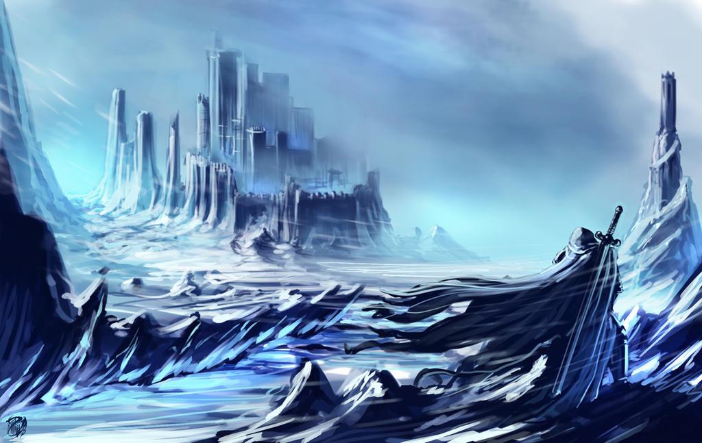 Snowindspeed by draken4o